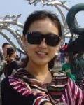 韩琦。(女/30岁/沈阳)